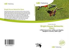 Bright House Networks Open的封面