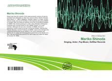 Buchcover von Mariko Shinoda