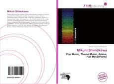 Bookcover of Mikuni Shimokawa