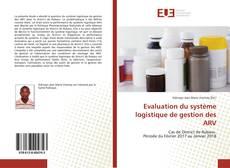Bookcover of Evaluation du système logistique de gestion des ARV
