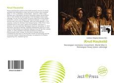 Buchcover von Knut Haukelid