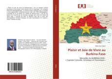 Borítókép a  Plaisir et Joie de Vivre au Burkina Faso - hoz