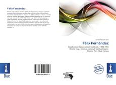 Copertina di Félix Fernández