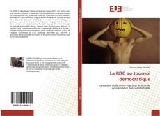 La RDC au tournoi démocratique kitap kapağı