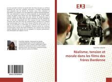 Réalisme, tension et morale dans les films des frères Dardenne kitap kapağı