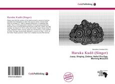 Haruka Kudō (Singer) kitap kapağı