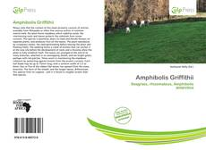 Bookcover of Amphibolis Griffithii