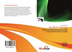 Bookcover of Ian Denis Johnson