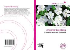 Amyema Quandang的封面