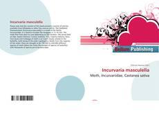 Обложка Incurvaria masculella
