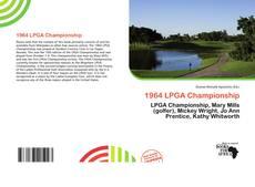 Bookcover of 1964 LPGA Championship