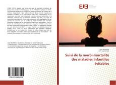 Couverture de Suivi de la morbi-mortalité des maladies infantiles évitables