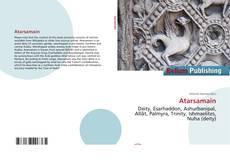 Обложка Atarsamain