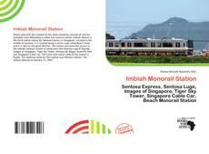 Portada del libro de Imbiah Monorail Station