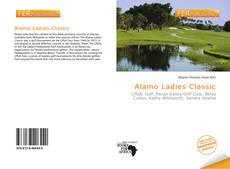 Portada del libro de Alamo Ladies Classic