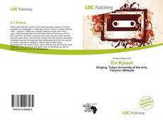 Bookcover of Eri Kawai