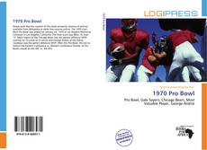 Bookcover of 1970 Pro Bowl