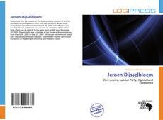 Couverture de Jeroen Dijsselbloem