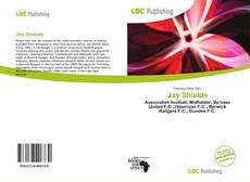 Bookcover of Jay Shields