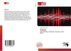 Bookcover of Cocco