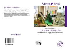 Обложка Fiji School of Medicine