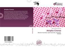 Copertina di Atriplex Cinerea