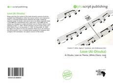 Bookcover of Love (Ai Otsuka)