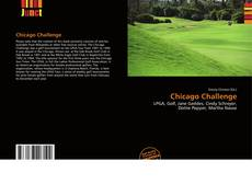 Bookcover of Chicago Challenge