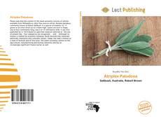 Buchcover von Atriplex Paludosa
