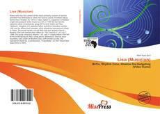 Bookcover of Lisa (Musician)
