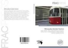 Bookcover of Mimasaka-Sendai Station