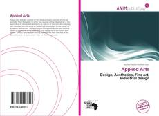 Bookcover of Applied Arts