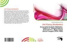 Bookcover of Jim Casey (footballer)