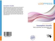 Couverture de Leucoptera sinuella