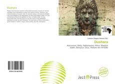 Buchcover von Dushara