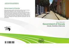 Couverture de Government of Cúcuta
