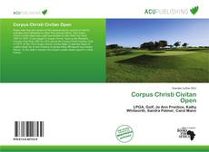 Bookcover of Corpus Christi Civitan Open