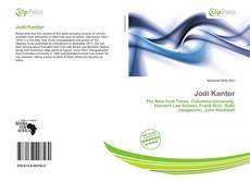 Bookcover of Jodi Kantor