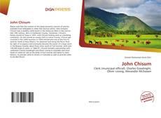 Couverture de John Chisum