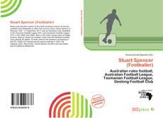 Bookcover of Stuart Spencer (Footballer)
