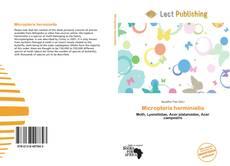 Bookcover of Micropterix herminiella