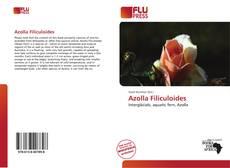 Buchcover von Azolla Filiculoides