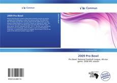 Buchcover von 2009 Pro Bowl