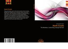 Bookcover of Hank Cicalo