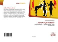 Couverture de Halla Vilhjálmsdóttir