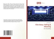 Обложка Film Story: Telling & Showing