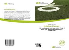 Bookcover of Kristian Álvarez