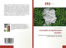 Couverture de Cannabis et dysfonction érectile :