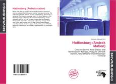 Bookcover of Hattiesburg (Amtrak station)