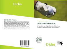 Bookcover of J&B Scotch Pro-Am